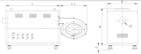 SJK热风加热器(图3)