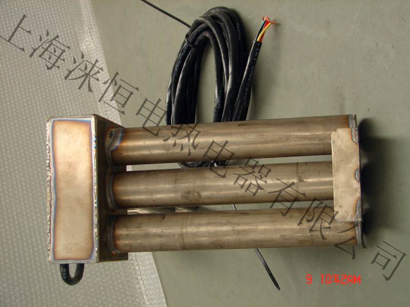 SJFS-8耐腐蚀加热器(图2)