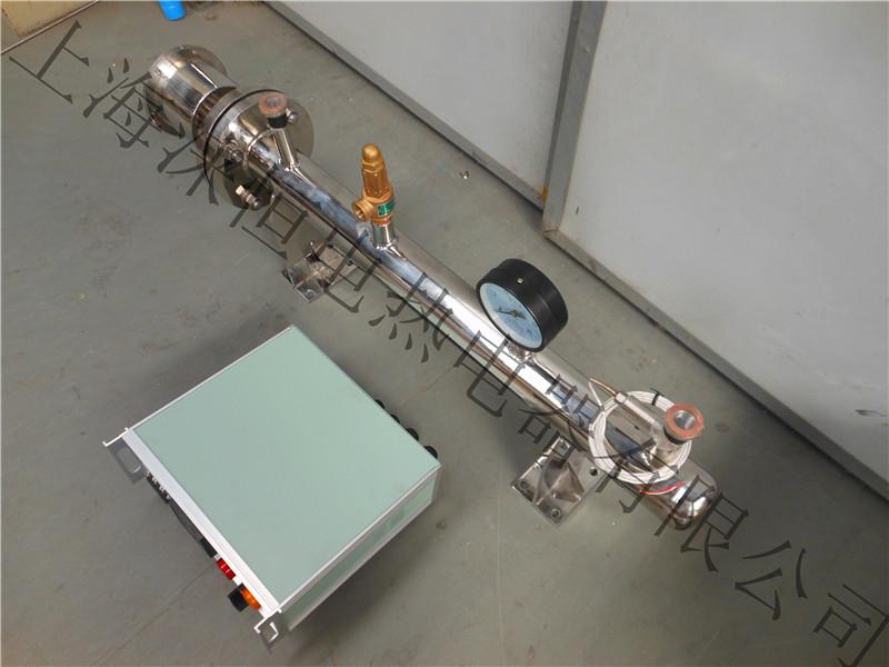 管道加热器(图1)